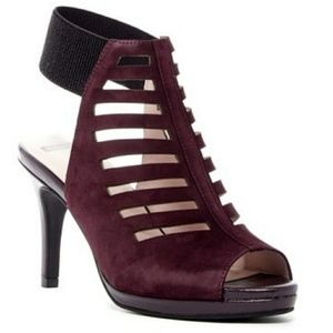 Life Stride Shoes - LifeStride LS Revolution Heels Pumps Sz 10